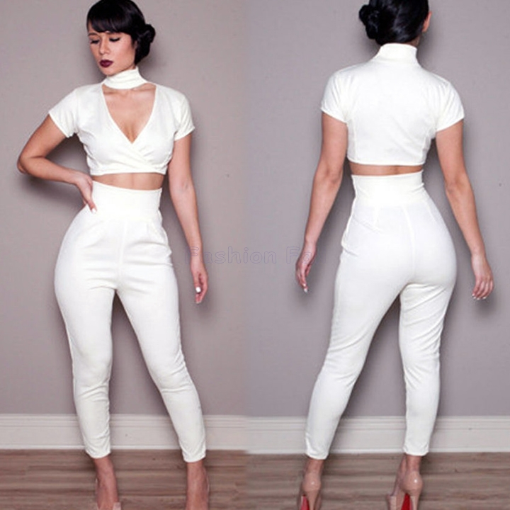 Wonderful White Dressy Pants Suits Women Quotes